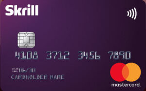 Skrill account review