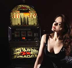 No deposit free spins casino online