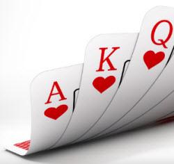 Omaha poker free strategy