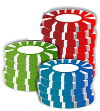 Poker bet sizing - bet in poker to win